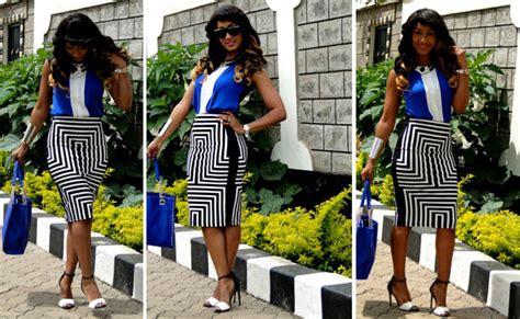 latest fashion trends kenya trend setters tunu from kenya chano8