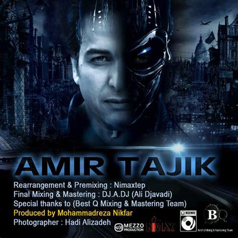 dj amir remix mp3 download amir tajik zendegi nimaxtep brostep remix mp3