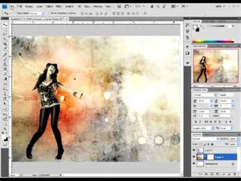 membuat latar belakang photoshop cara membuat sebuah latar belakang mengesankan di
