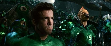 justice league film ryan reynolds green lantern movie images collider