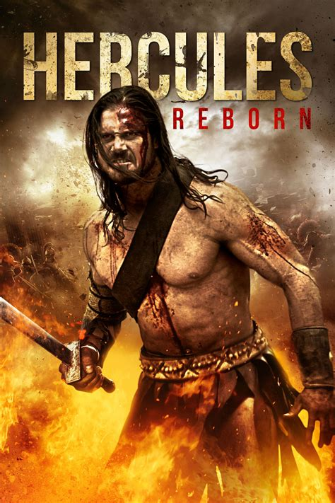 film online hercule hercules reborn 2014 watch hd geo movies