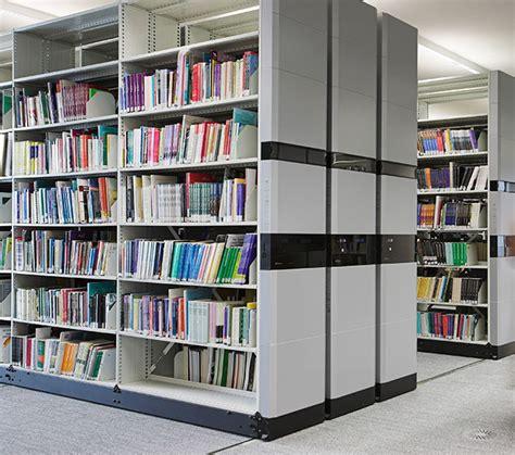 Kumpulan Desain Rak Buku Perpustakaan Terbaru 2017