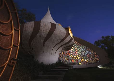 sachin tendulkar house mysansar shell house or nautilus by architect javier