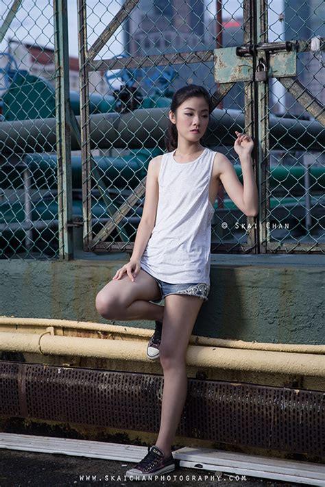 fashion photo shoot angela ni skai chan photography