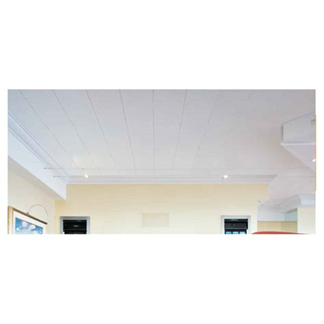 Ceiling Tiles Rona by Quot Chablis Quot Ceiling Tiles Rona