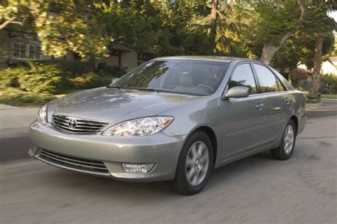 2005 Silver Toyota Camry Toyota Camry 50megs Toyota Camry Xle 2005 Toyota