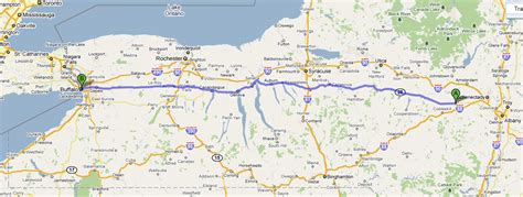 map us route 20 sloansville to buffalo maryland math madness
