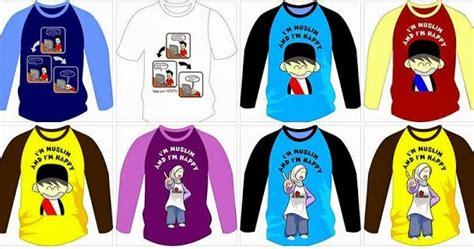 Baju Anak Design Islami Lengan Panjang Ukuran L 7y 8y 2 hidupku store toko baju islami toko kaos islami indonesia baju kaos desain islami untuk