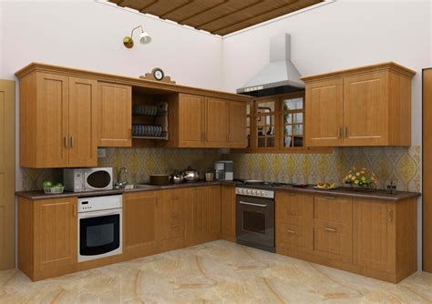 modular kitchen interiors indian modular kitchen designs decosee