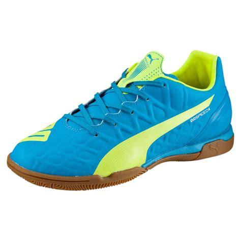 evospeed 4 4 s indoor soccer shoes ebay