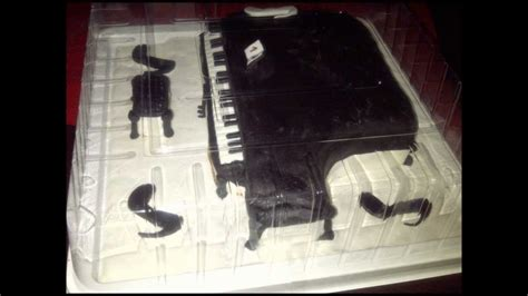 keyboard cake tutorial piano cake tutorial youtube