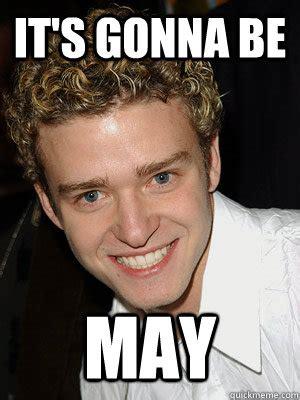 Justin Timberlake Birthday Meme - nsync memes quickmeme