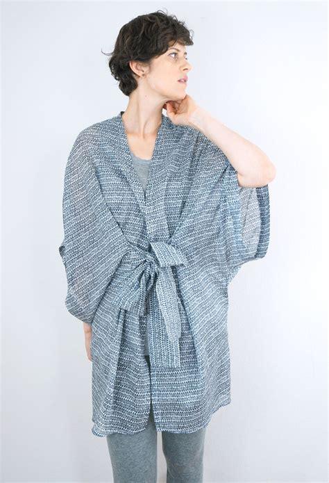 japanese pattern robe diy kimono robe pattern almada robe by seamwork magazine