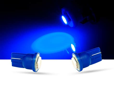 Bmw 1er Innenraumbeleuchtung Blau 1er smd led innenraumlicht ledw5w t10 blau smd led