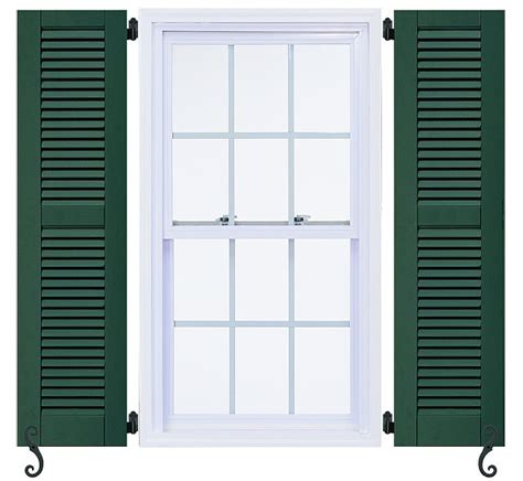shutters accent building products home page atlantic premium composite shutters functional exterior