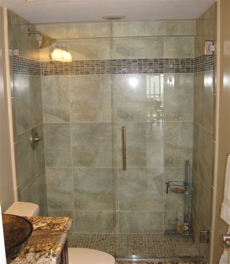 Glass Shower Walls And Doors Gulfside Glass And Mirror Tarpon Springs Florida