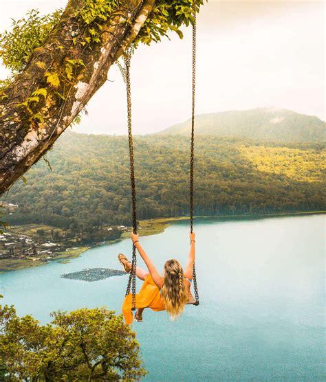 east side swing munduk things to do swing viewpoint wanagiri swing bali