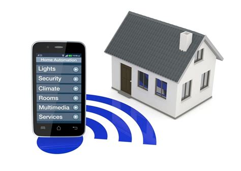 home automation systems finding the right one design