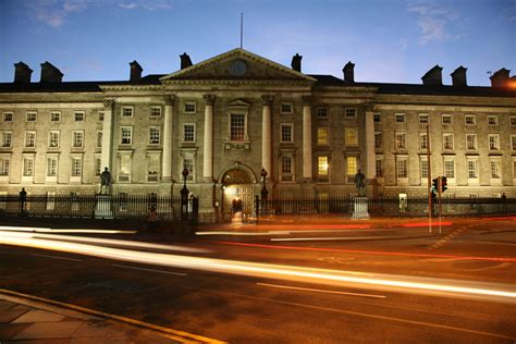 Universities In Dublin For Mba by Why Choose College About College