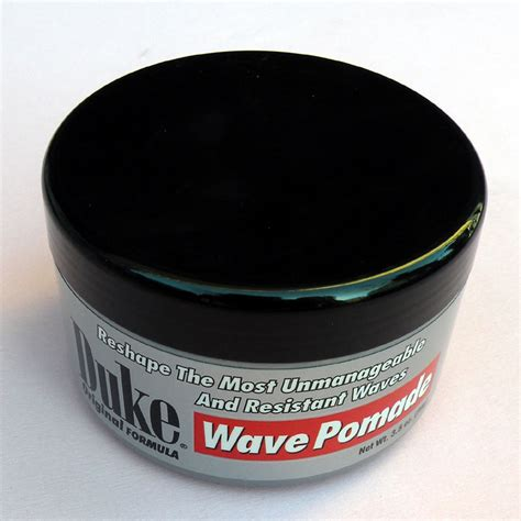 Pomade Murray Medium duke wave pomade