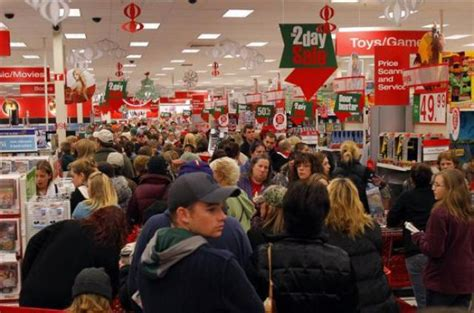 christmas shopping madness in the usa 15 pics izismile com
