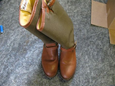 snake boots for sale for sale chippewa snake boots trap shooters forum