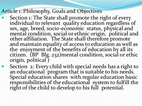 thesis topics about education in the philippines quality education in the philippines essay
