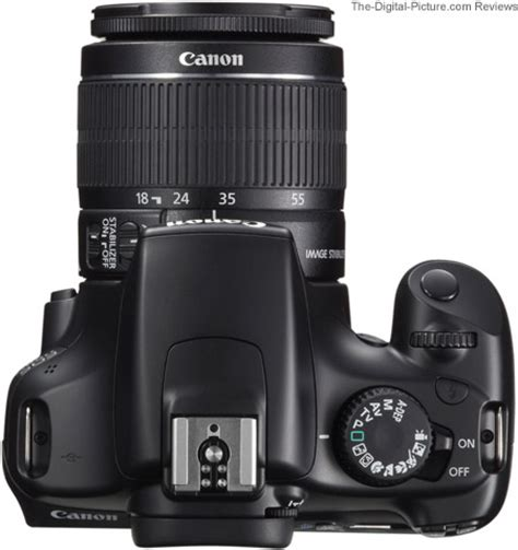Canon Eos 1100d Baru page terbaru 2105 harga dan spesifikasi canon eos 1100d