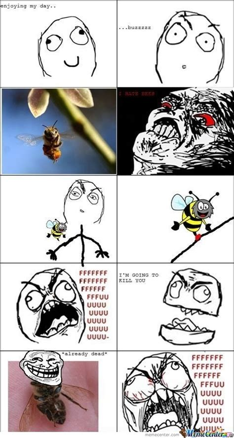 bee memes best collection of funny bee pictures
