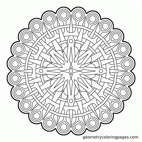 coloring for sacred geometry coloring pages coloring home