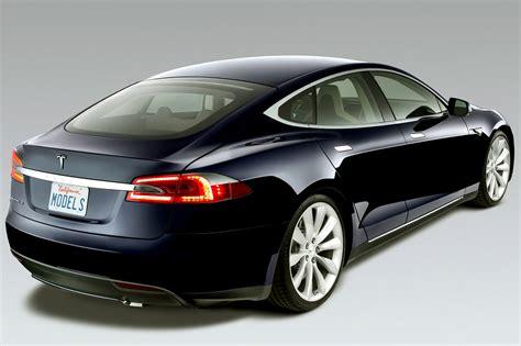 Tesla New Model 2016 Photos Tesla Model S 70d 2016 From Article New Base Option