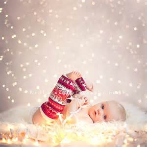 baby with lights 25 card photo ideas my and