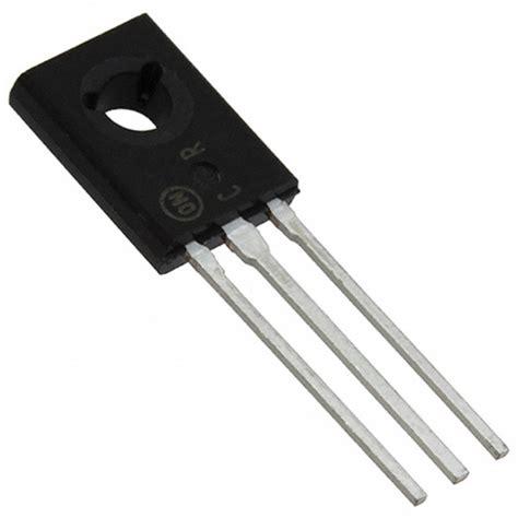 Transistor Mje13003 1 mje13003 on semiconductor discrete semiconductor