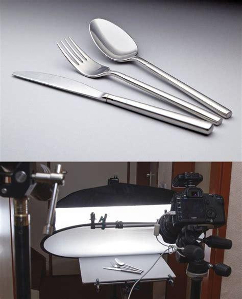 product photography lighting setup silverware product photography by eric dankbaar