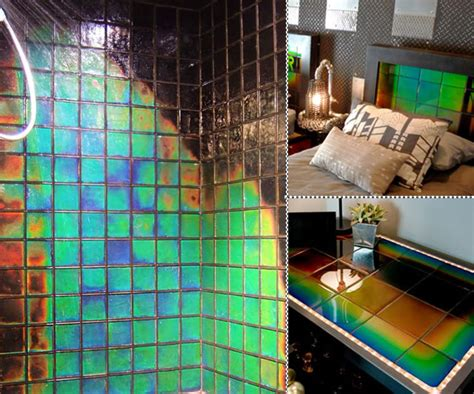 Heat Sensitive Tiles | heat sensitive tiles