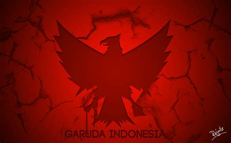 Bendera Indonesia By Garuda Sakti background kemerdekaan studio design gallery best