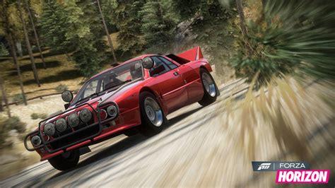Forza Horizon 2 Rally Autos by Forza Motorsport Forza Horizon Rally Expansion Pack Announce