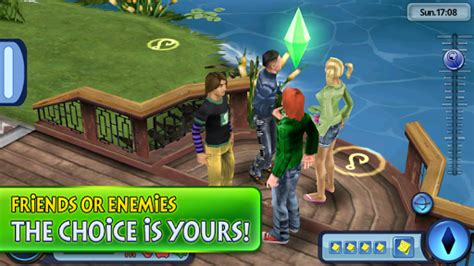 sims apk the sims 3 apk data android free