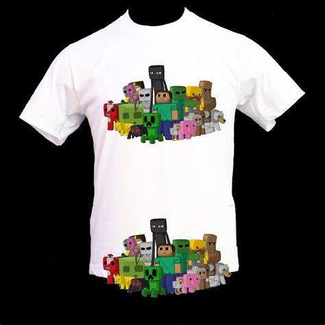163 5 pound t shirts minecraft t shirt 3