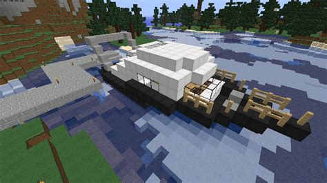 minecraft boat speed speed boat minecraft project