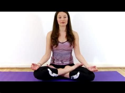 Lotus Position Beginners For Sound Sleep Mantra For Peaceful Sleep Doovi