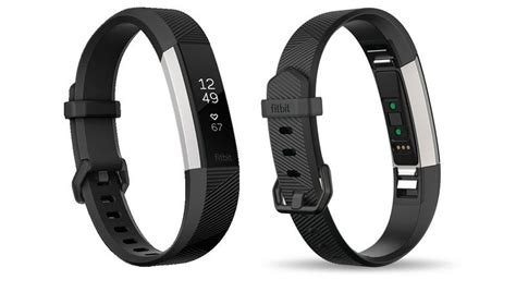Fitbit Alta HR review: sleek, stylish activity tracker   PC Advisor