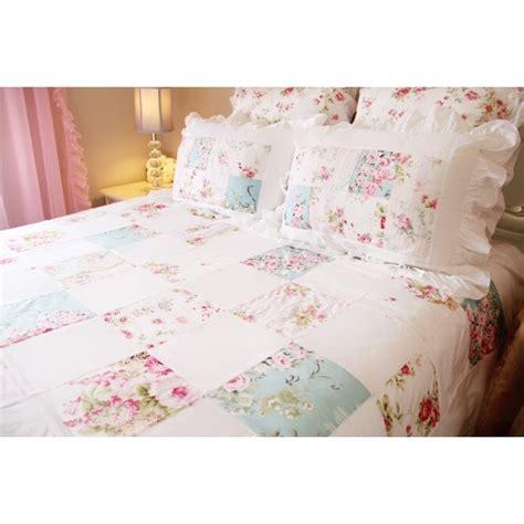 shabby chic bedding