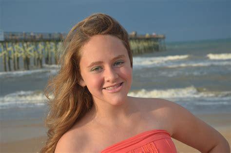 teen nature pageant ladyann holderzwink miss junior flagler county