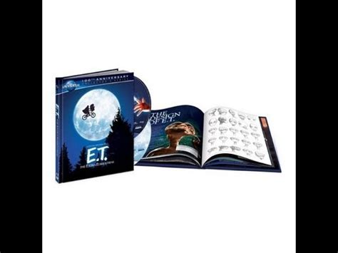 The Town Digibook Bluray Best Buy Exclusive e t the terrestrial best buy exclusive digibook