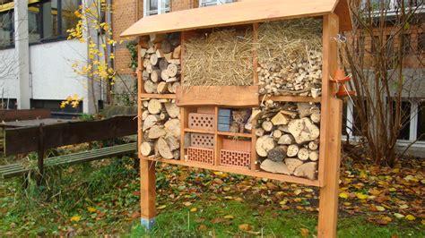 Wie Baut Ein Insektenhotel 3846 by Schmetterlingsgarten