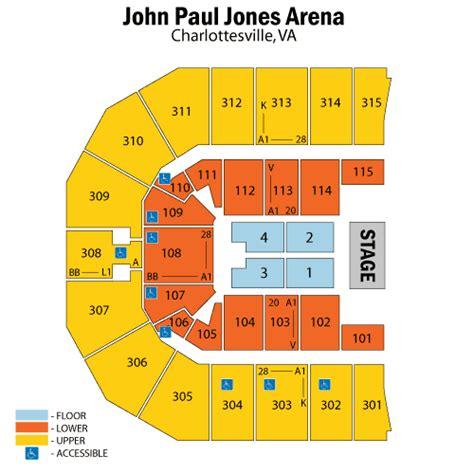 paul jones arena interactive seating chart jason aldean and luke bryan march 23 tickets