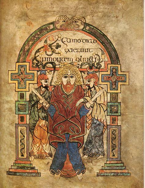 libro dublins antecedentes del dise 241 o gr 225 fico el libro de kells piedrezucas