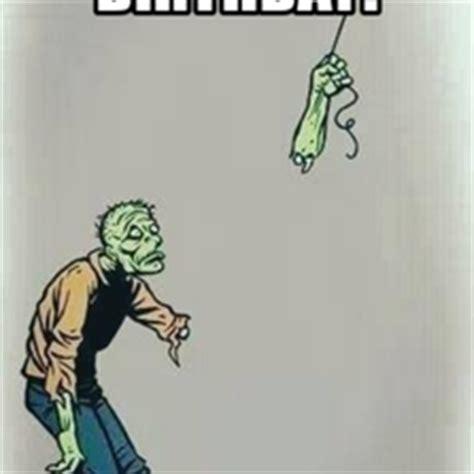 Zombie Birthday Meme - zombie birthday memes com