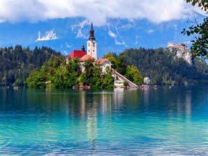 slovenia lake cycling holidays in slovenia freedom treks